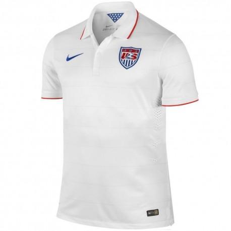 Maglia calcio nazionale USA Home 2014/15 - Nike