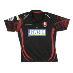 Gloucester Rugby jersey 2011/12 Away by manufacturer KooGa