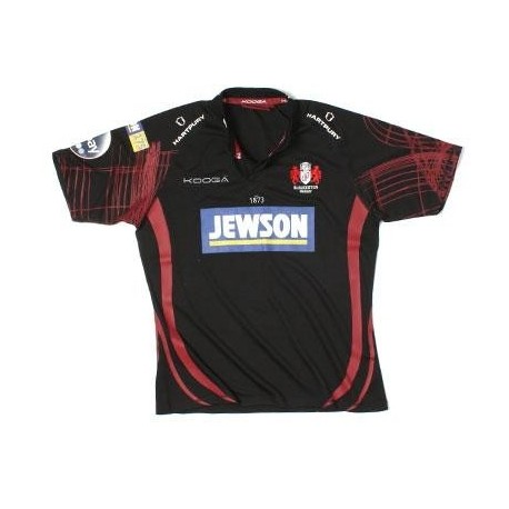 Maglia Rugby Gloucester 2011/12 Away by KooGa