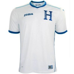Honduras national team Home football shirt 2014/15 - Joma