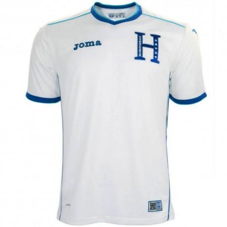 Maglia calcio nazionale Honduras Home 2014/15 - Joma