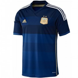 Argentinien Home Fußball Trikot 2014/15 - Adidas
