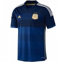 Maglia Nazionale calcio Argentina Away 2014/15 - Adidas