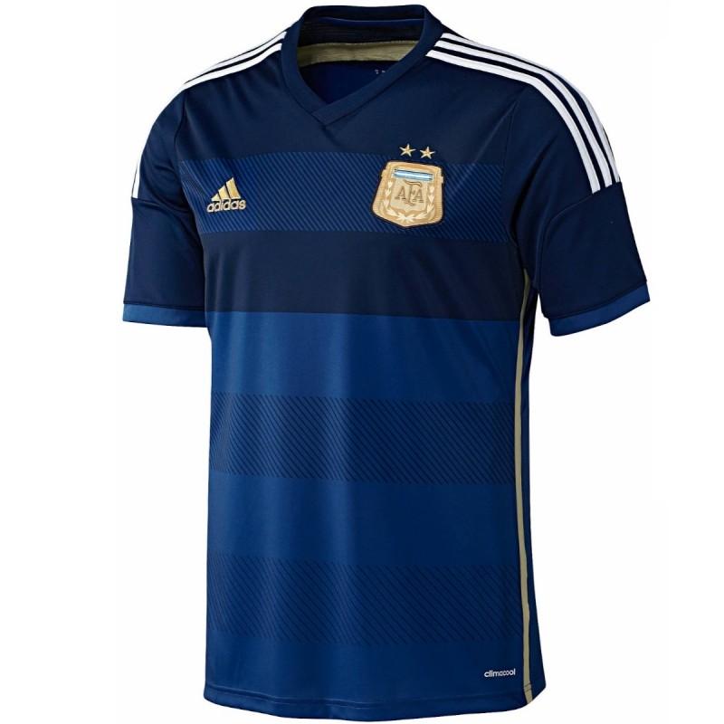 Argentina Away football shirt 2014/15 - Adidas - SportingPlus - Passion for Sport