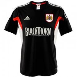 Maglia calcio Bristol City FC Away 2013/14 - Adidas