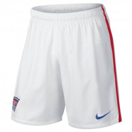 USA Home football shorts 2014/15 - Nike