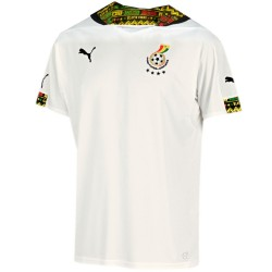 Ghana national team Home football shirt 2014/15 - Puma