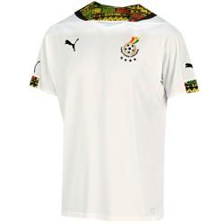 Maillot de foot Ghana domicile 2014/15 - Puma