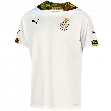 Senegal national team Home football shirt 2014/15 - Puma