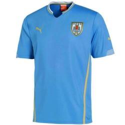 Maillot de foot Uruguay domicile 2014/15 - Puma