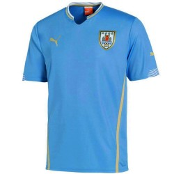 Uruguay national team Home football shirt 2014/15 - Puma