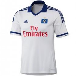 HSV Hamburger SV Home Fußball Trikot 2013/14 - Adidas