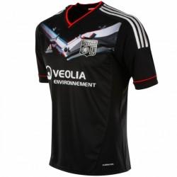 OL Olympique Lyon tercer jersey 2012/13 - Adidas