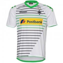Camiseta de fútbol Borussia Monchengladbach casa 2013/14 - Kappa