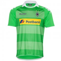 Maglia Borussia Monchengladbach Away 2013/14 - Kappa