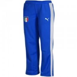Italia selección T7 presentación pantalones - Puma