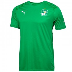 Ivory Coast Away football shirt 2014/15 - Puma