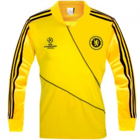 Felpa tecnica allenamento Chelsea FC Champions League 2012/2013 - Adidas