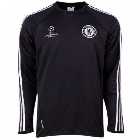 Training sweat top Chelsea FC Champions League 2013/14 - Adidas