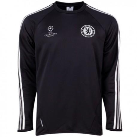 Technical training Hoodie Chelsea FC Champions League 2012/2013-Adidas