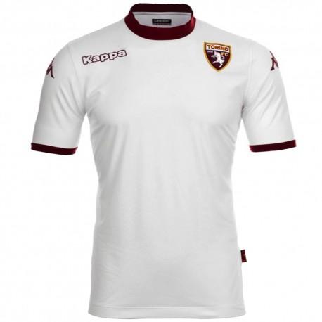 Torino FC Away soccer jersey 2013/14 - Kappa