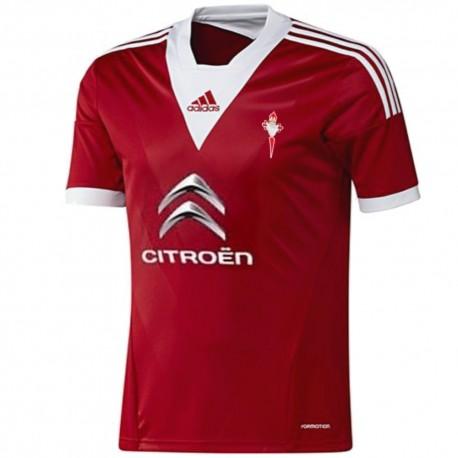 Maglia calcio Celta Vigo Away 2012/13 - Adidas