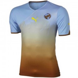 Africa Unity Third soccer jersey 2010/11 Player Issue - Puma