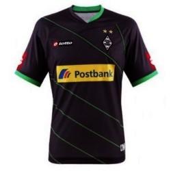 Borussia Mönchengladbach auswärts Trikot 11/12 viel
