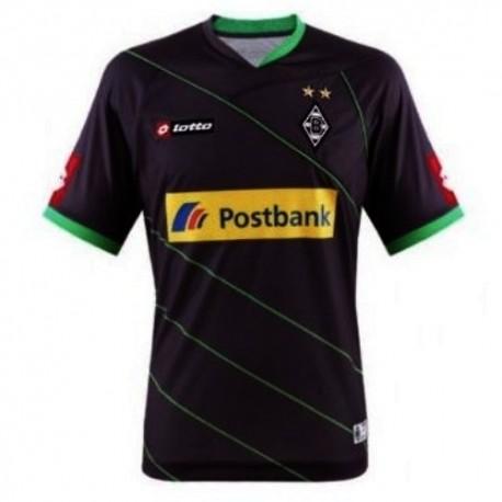 Borussia Monchengladbach lejos muchos Jersey 11/12