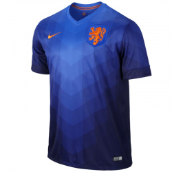 Maillot de foot Hollande exterieur 2014/15 - Nike