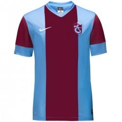Maglia da calcio Trabzonspor Home 2013/14 - Nike