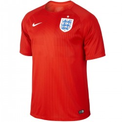 Maillot de foot Angleterre exterieur 2014/15 - Nike