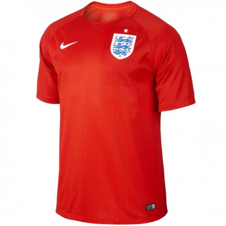 England national football team Away shirt 2014/15 - Nike