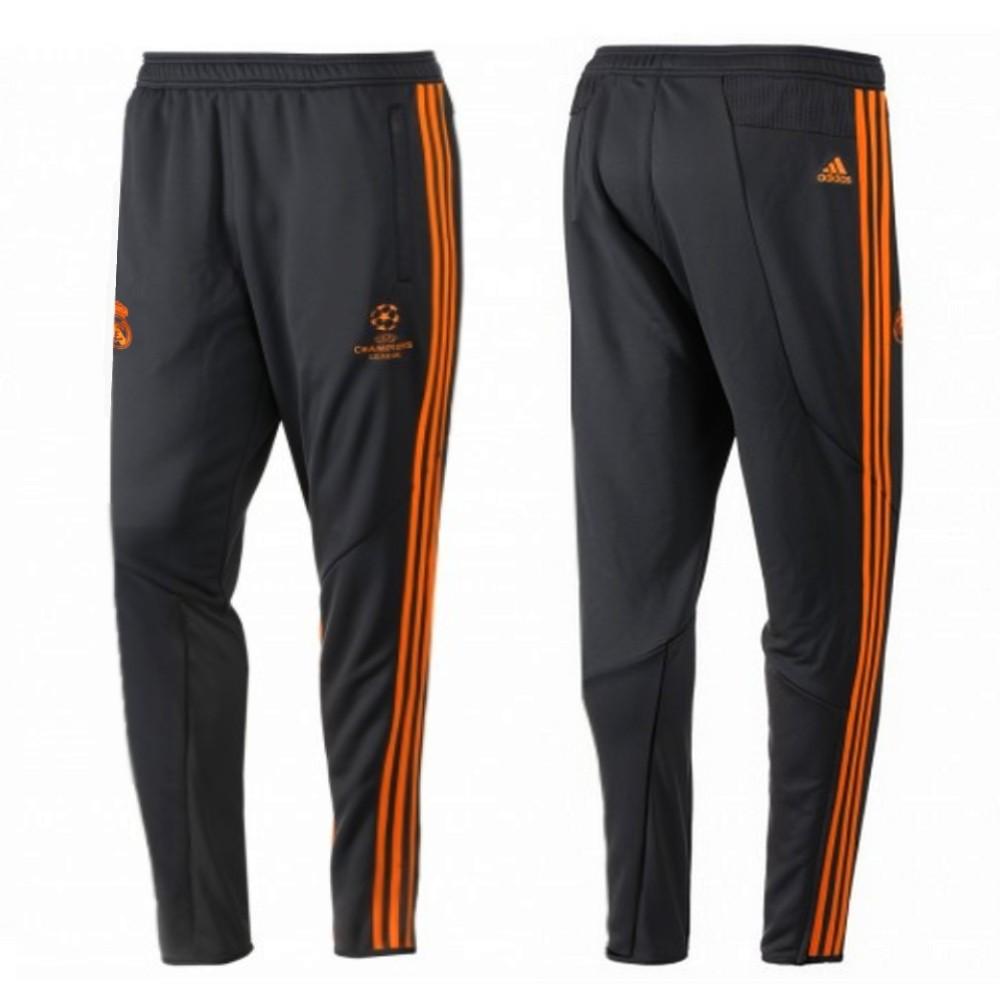 Pantalone da allenamento Real Madrid CF 201314 UCL Adidas SportingPlus Passion for Sport