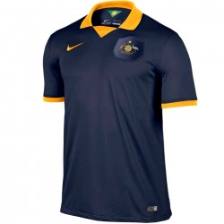 Australia national team Away football shirt 2014/15 - Nike