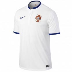 Portugal national team Away football shirt 2014/15 - Nike