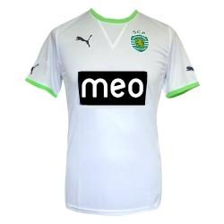 Sporting Clube de Portugal maillot 2011/12 loin de Puma