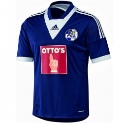 FC Luzern Home football shirt 2013/14 - Adidas