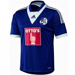 FC Luzern Fußball Trikot Home 2013/14 - Adidas