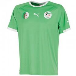 Camiseta de fútbol de Argelia equipo nacional lejos 2014/15 - Puma