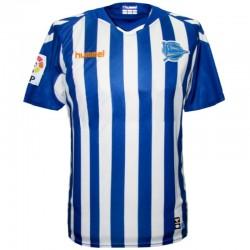 Deportivo Alaves camiseta home 2013/14 - Hummel