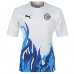 Bath Rugby jersey 2011/12 Away by Puma