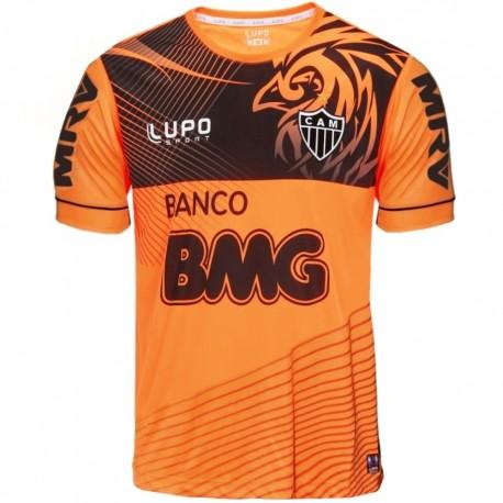 Maglia calcio da allenamento Atletico Mineiro 2013/14 - Lupo