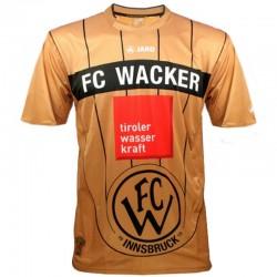 Wacker Innsbruck lejos camiseta de fútbol 2011/12 - Jako