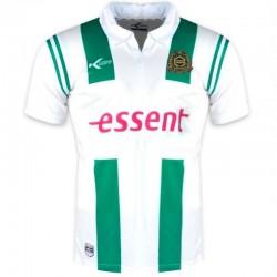Groningen-FC Home Fußball Trikot 2011/12 - Klupp