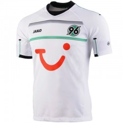 Hannover 96 dritte Fußball Trikot 2012/14 - Jako