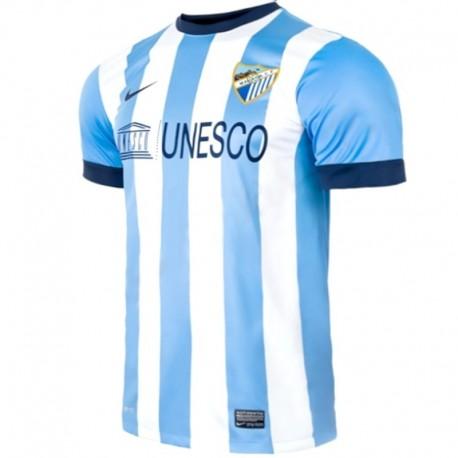 Maillot de foot Malaga CF domicile 2013/14 - Nike