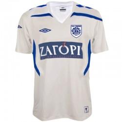 Maillot de foot PAS Giannina exterieur 2009/10 - Umbro