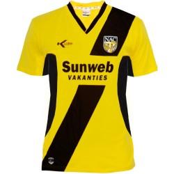 NAC Breda camiseta de Fútbol 2009/10 - Klupp