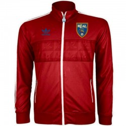 Giacca da rappresentanza Real Salt Lake 2013/14 - Adidas